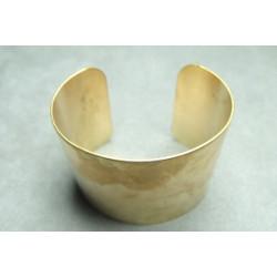 Support de Bracelet Laiton 5X15cm (X1)